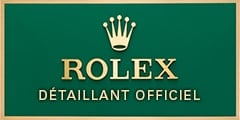 Bucherer - Distributeur officiel Rolex